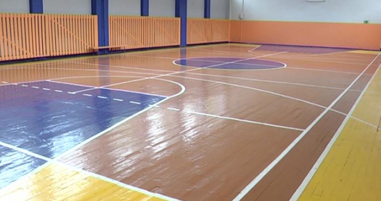Спортивные залы в сельской местности станут лучше. Южный Урал получит 24 миллиона на развитие спортивных условий в селах области