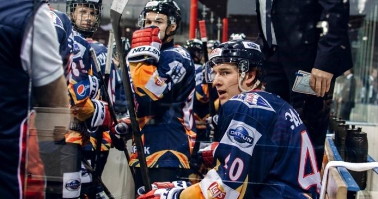 В магнитогорском хоккейном клубе кадровые перестановки