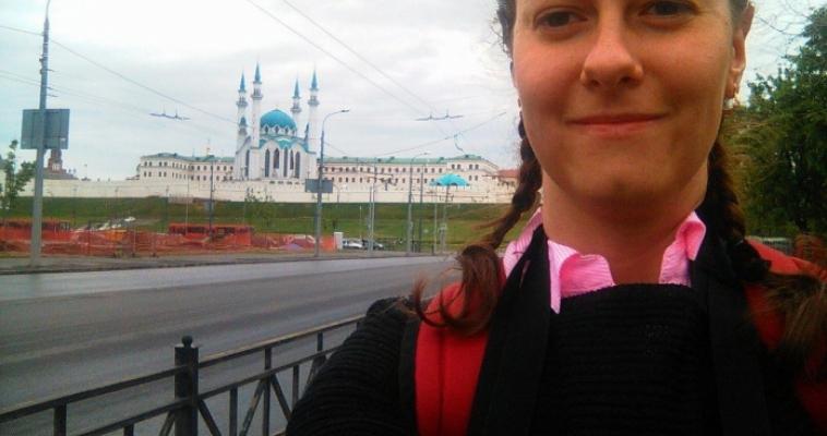 Казань брал... Корреспондент Magcity74.ru продолжает свое путешествие по городам и весям