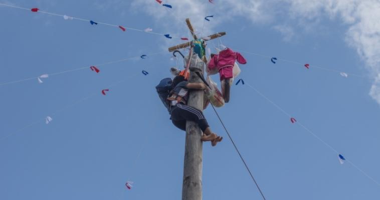 Горожан приглашают на Сабантуй-2016