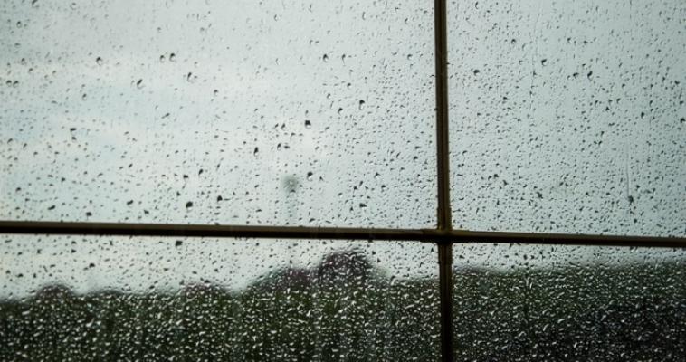 Ливневые дожди. Прогноз погоды