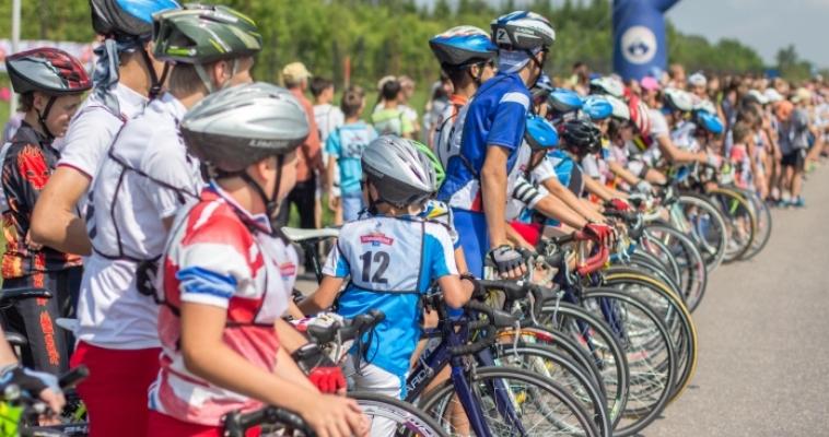 Международному Олимпийскому дню посвящается. В выходные в городе состоится велогонка