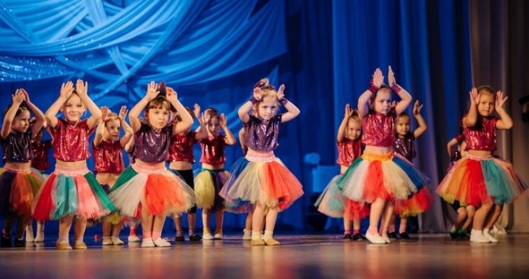 Школа танцев «Квадрат» объявляет набор в детские группы. Действует специальное предложение — скидка 50%!