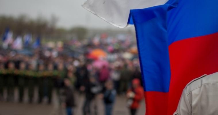 «Медведь и армия». Россияне назвали символы страны