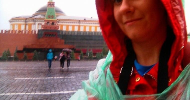 Недостоверная информация о хостеле и разочарование от речного трамвайчика. Корреспондент Magcity74.ru добралась уже до Москвы