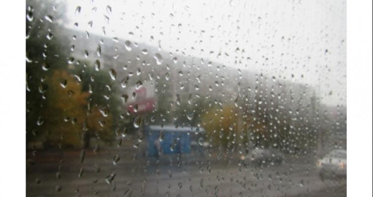 Град и сильные дожди. В Челябинской области вновь объявлено штормовое предупреждение