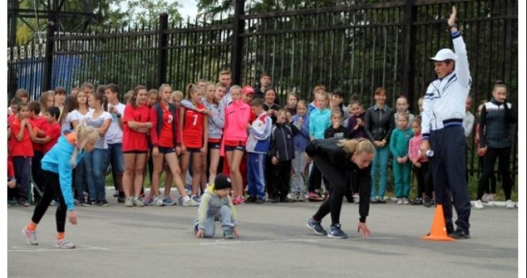 День спорта и побед. 16 июня Магнитогорск отметит Международный Олимпийский день