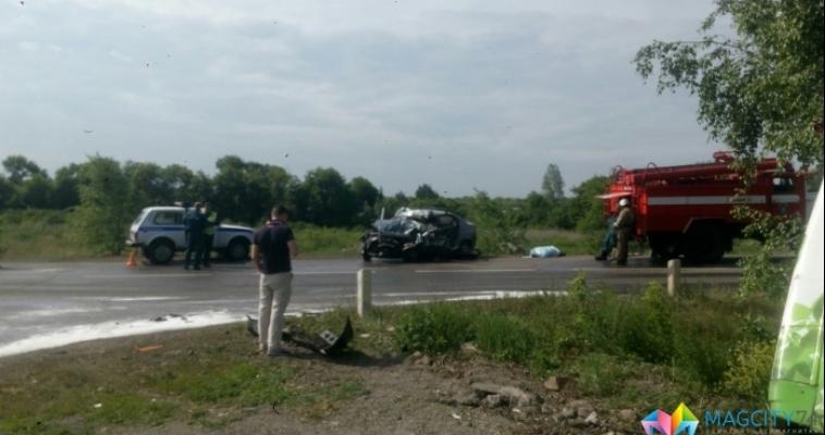 Один человек погиб, пятеро госпитализированы! Подробности произошедшей аварии