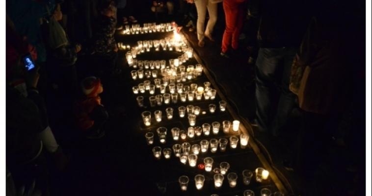 Зажгите свечи в память о погибших. Магнитогорцам предлагают участие в акции