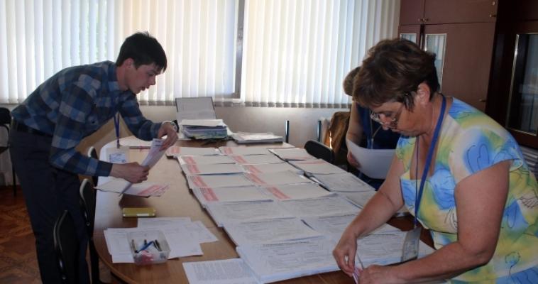 1 – по литературе, 61 – по русскому языку. В Челябинской области стали известны первые результаты ЕГЭ