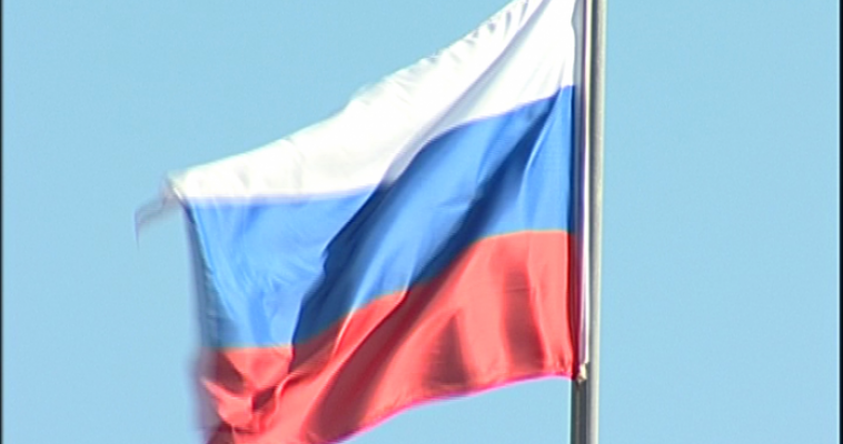 Треть населения России продолжает пристально следить за украинскими событиями