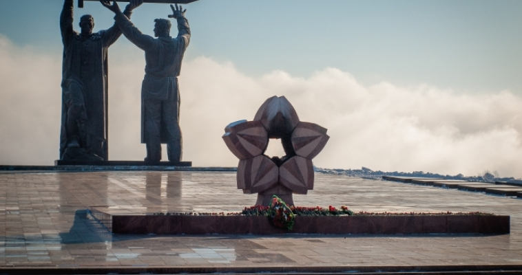 Более 150 мемориалов и памятников Челябинской области попали на «Карту Памяти»