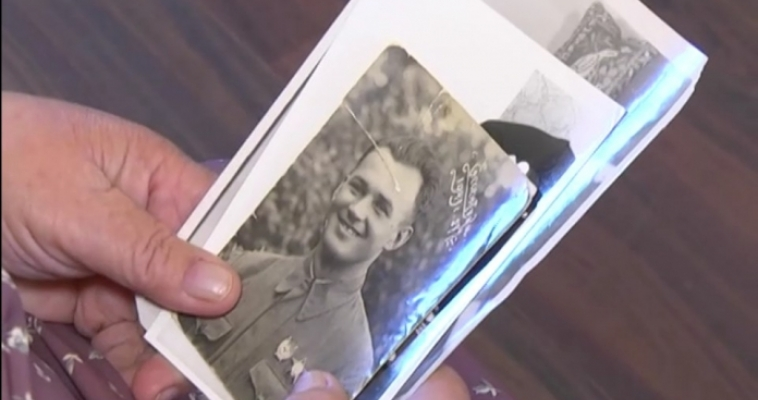 Сегодня исполнилось бы 100 лет магнитогорцу, Герою Советского Союза Леониду Васильевичу Деме