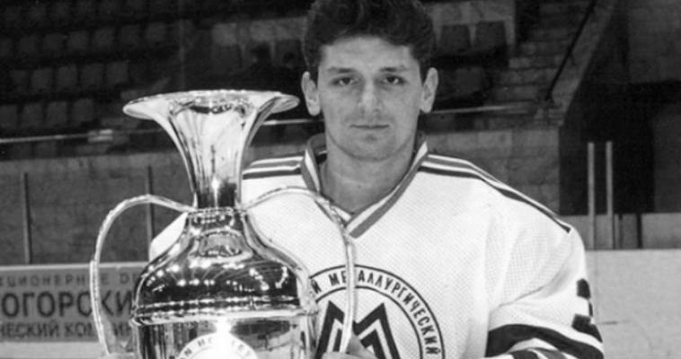 Мемориал Сергея Земченка. В Магнитке состоится необычный летний хоккейный турнир