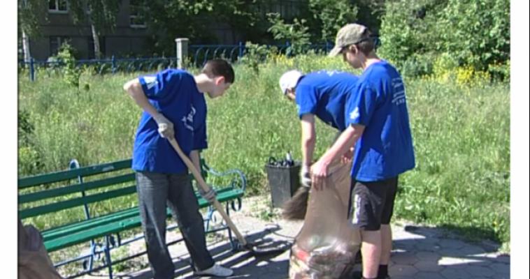 Предприятия города не готовы принимать на работу подростков