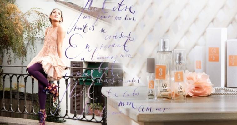 Компания LAMBRE предлагает магнитогорцам уникальную косметику и парфюмерию премиум класса, а также возможность стать постоянным покупателем и даже приобщиться к индустрии красоты в качестве наставника и консультанта