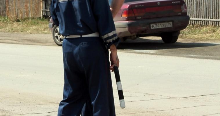 Вниманию пешеходов, сотрудники ГИБДД выходят в рейд