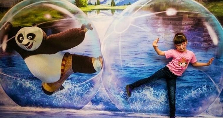 Магнитогорцев приглашают на выставку 3D иллюзий. Билеты можно выиграть уже сейчас