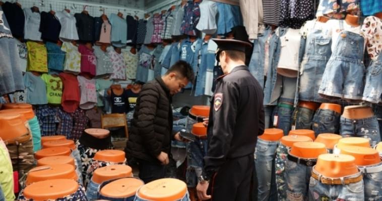 Девяти мигрантам сократят срок пребывания в Магнитогорске