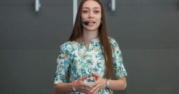 Представительница Магнитогорска победила на конкурсе «Студенческий лидер УрФО-2016»