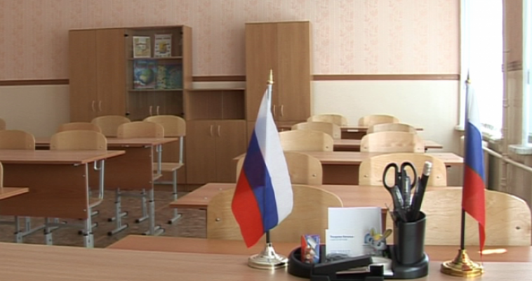 Магнитогорская школа получит областные средства для работы с одаренными детьми