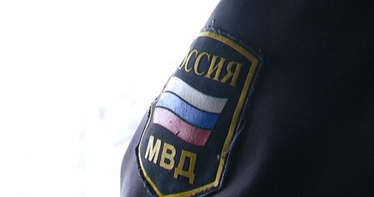 МВД информирует о порядке приема граждан