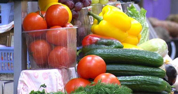 Несанкционированным продуктам не место на торговых прилавках города