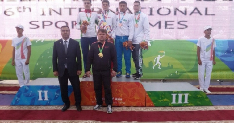 Два «золота» и одна «бронза» - дзюдоисты из Магнитогорска внесли весомый вклад в копилку УрФО на международных играх «Дети Азии»