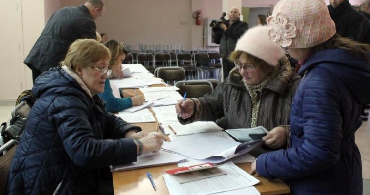 Россияне голосуют «по привычке»
