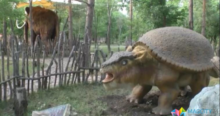 Ученые: динозавры ворковали, как птицы