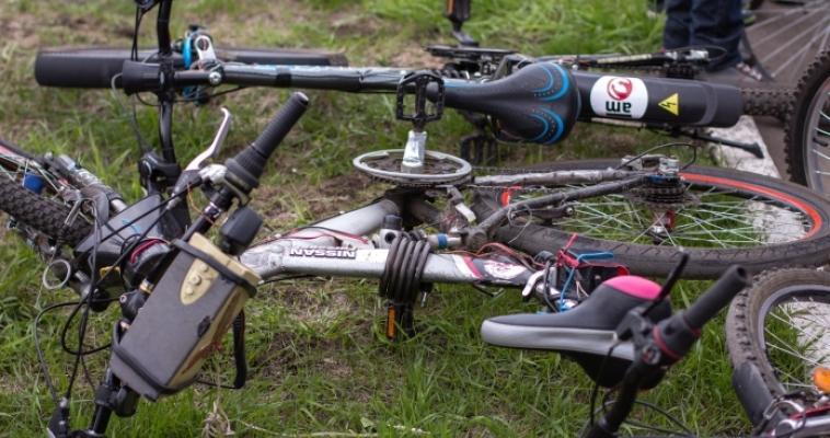 Нужны активные и ответственные. Магнитогорцев приглашают стать волонтерами на велогонке