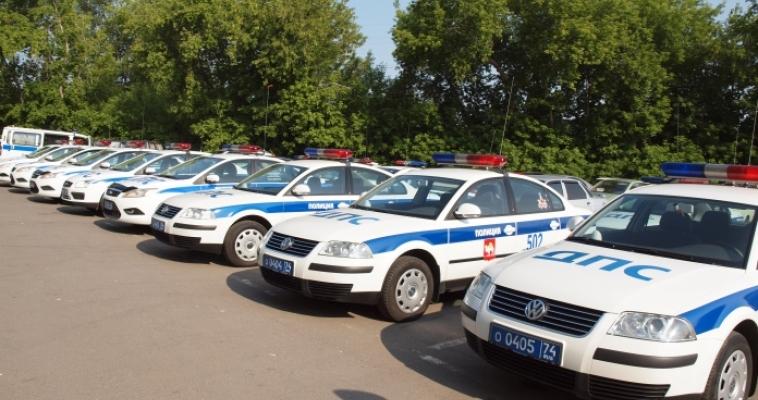 Сотрудники Госавтоинспекции задержали охотников за металлом