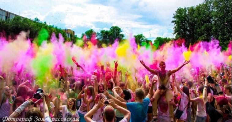 В конце июля Магнитогорск посетят сразу три бесплатных Всероссийских Фестиваля