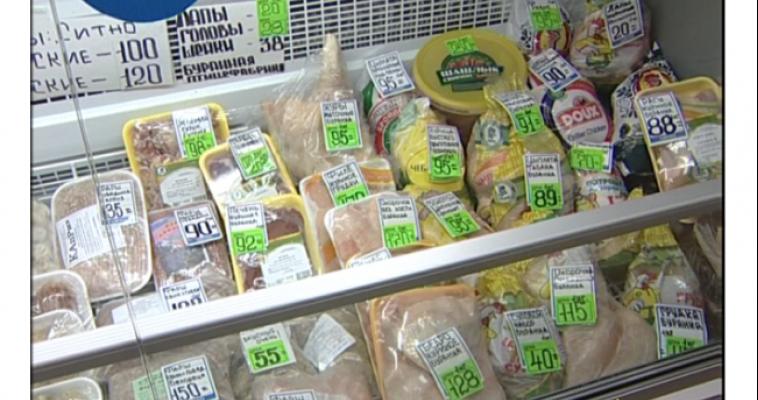 Продление продуктового эмбарго не отразится на продовольственной корзине южноуральцев