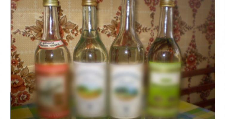 Все беды от водки: алкоголь провоцирует развитие рака