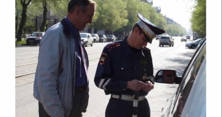 Штраф в 300 тысяч их не пугает! 4 водителя в состоянии алкогольного опьянения вновь сели за руль