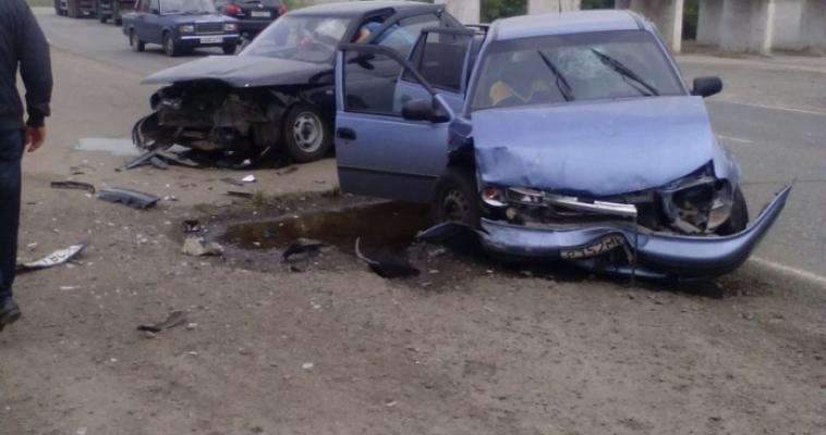 Виновник ДТП скрылся, водитель другого авто госпитализирован. Подробности аварии на 12-ом участке
