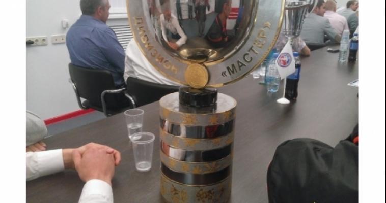 Любительский хоккей станет доступней. ФЛХЛ Магнитогорска готовится к новому сезону