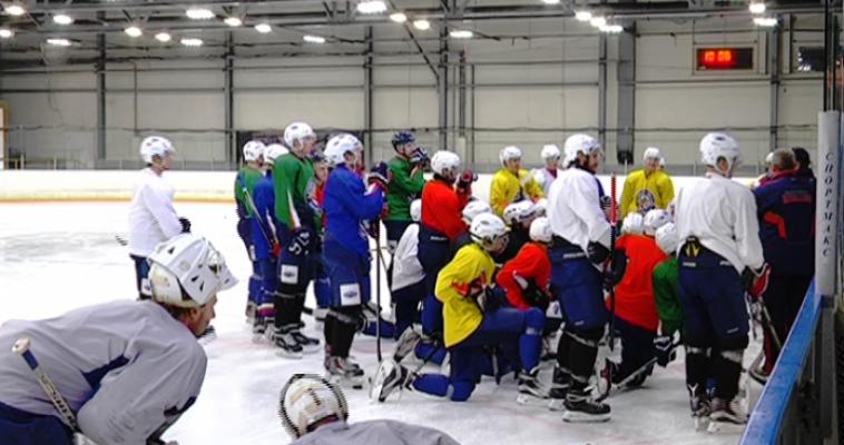 В Магнитогорске пройдет турнир по хоккею среди молодежных команд