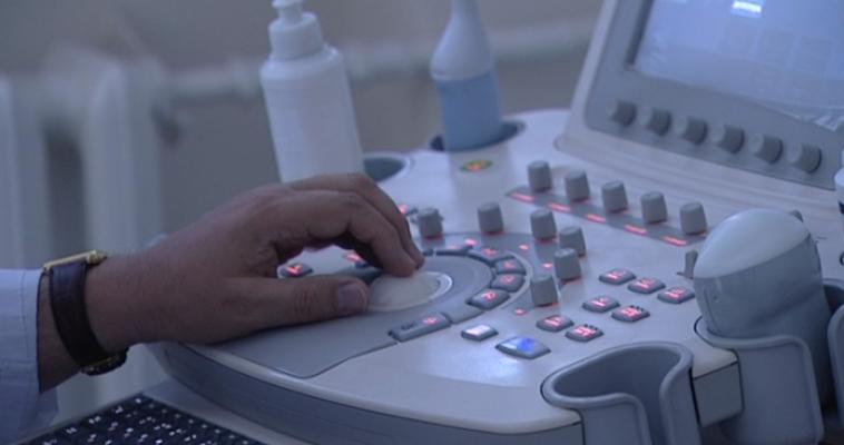 Непрямой массаж сердца в ЧОКБ сделает робот Лукас
