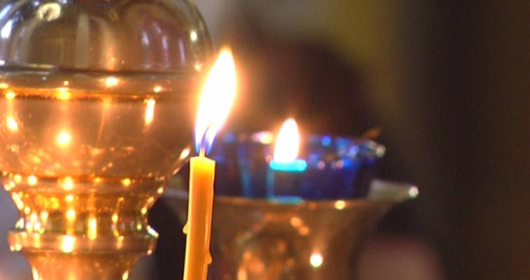 Сегодня все православные россияне отмечают день Крещения Руси