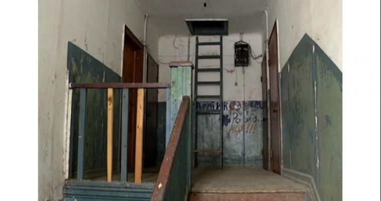 Капремонт в Магнитогорске: Деньги есть, а освоить не могут!