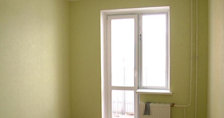 Круто ошиблись: в Магнитогорске в эксплуатацию ввели значительно меньше жилья, чем планировали