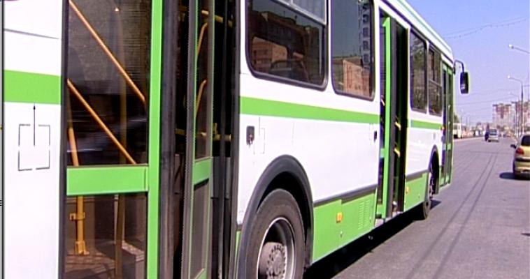 Поездка в автобусе закончилась для жительницы Магнитогорска травмой