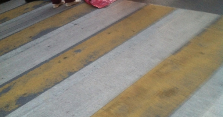 Официальная информация о пострадавших пешеходах