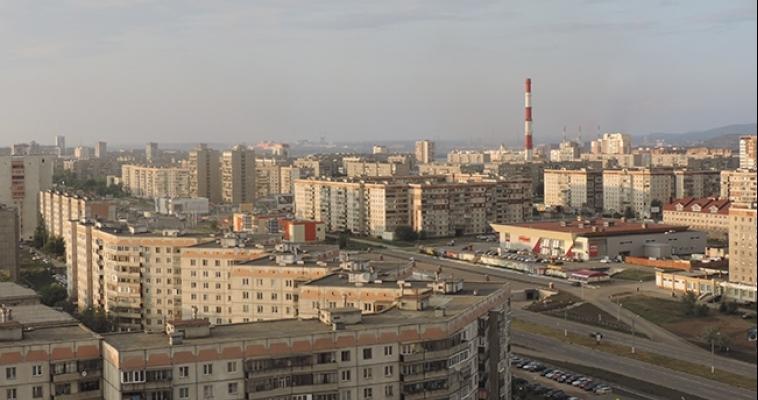 В 2016 году в России возрос спрос на малогабаритное жилье
