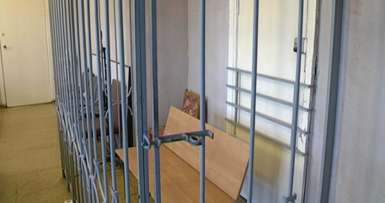 Челябинские полицейские задержали подозреваемого в убийстве 14-летней девочки