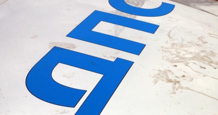 На «зебре» женщина сбила сразу четверых пешеходов, в том числе двоих детей