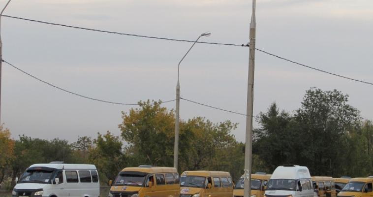 Автобусы вместо «маршруток». Администрация ищет перевозчиков на рейс №42