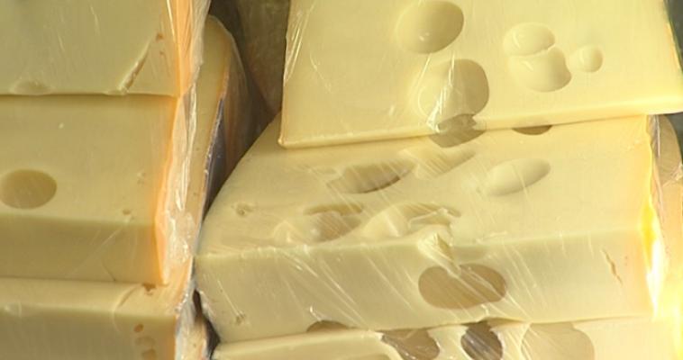 Россиян не пугает импортозамещение сыров, вина и оливкового масла
